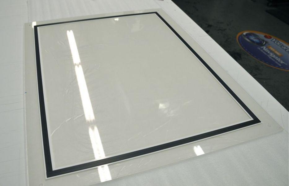 magnetic plexi frame 3