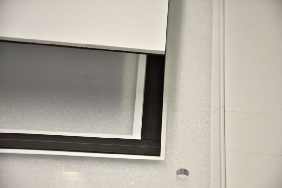 Changeable Magnetic Frame