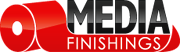Media Finishings Logo